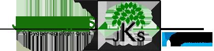 JKS Anlæg Logo
